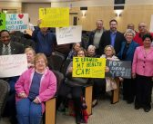 After union members step up, county backs away from retiree health changes