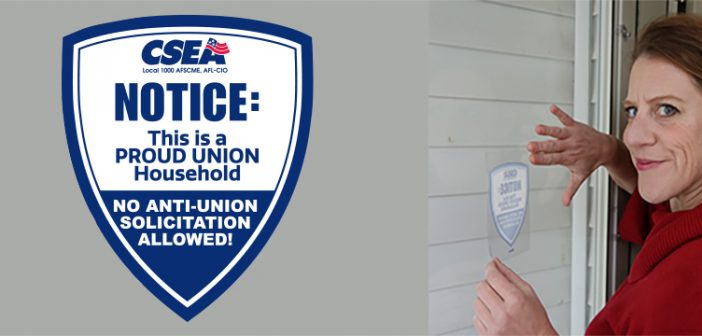 In their own words: our members shut down anti-union efforts