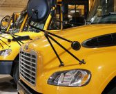 Legislators pass bus safety bill; awaits governor's signature